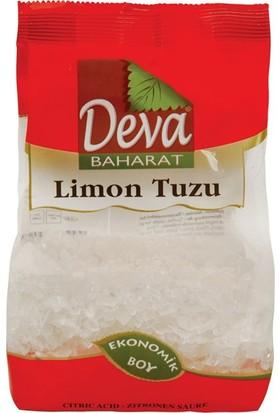 Deva Limon Tuzu 250 Gr