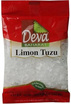 Deva Limon Tuzu 50 Gr