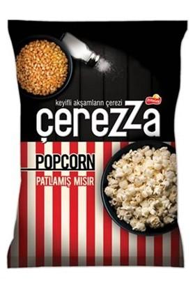 Çerezza Popcorn Patlamış Mısır 65 Gr