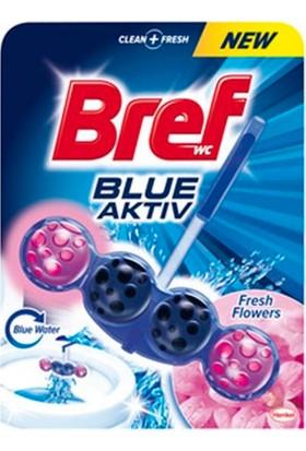 Bref Blue Aktiv Fresh Flowers 50 Gr