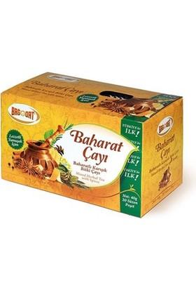Bağdat Baharat Çayı 40 Gr