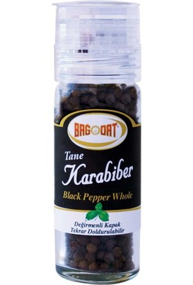Bağdat Tane Karabiber 50 Gr