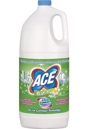 Ace El Ve Matik Bahar 4 Lt