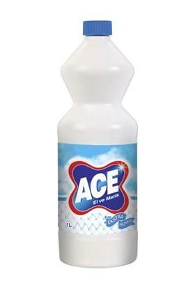 Ace El Ve Matik Extra Hijyen 1 Lt