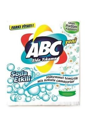 ABC Elde Yıkama Soda Etkili 600 Gr