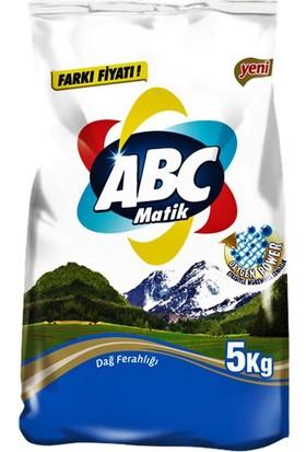ABC Matik Dağ Ferahlığı 4,5 Kg
