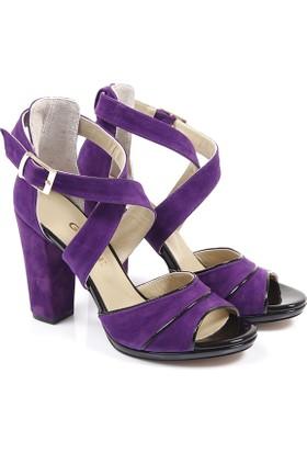 Gön Kadın Sandalet 36009
