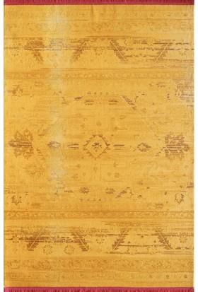 Pierre Cardin Afghan 80X150 AG04C Sacaklı Halı