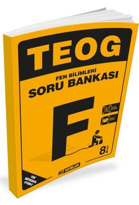 TEOG - Fen Bilimleri Soru Bankası