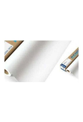 Yapışkanlı Folyo Mat Beyaz 75 X 1 Metre