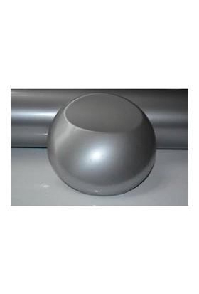 Yapışkanlı Folyo Metalik Gri 61 X 5 Metre