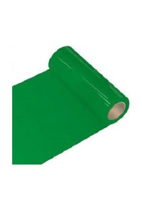 Yapışkanlı Folyo Yeşil 35 X 6 Metre