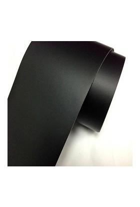 Yapışkanlı Folyo Mat Siyah 61 X 10 Metre