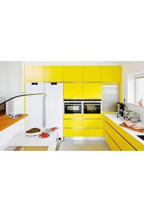 Yapışkanlı Folyo Parlak Sarı 35 X 5 Metre