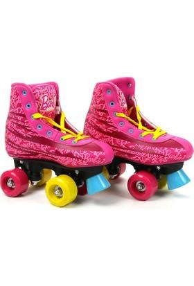 Barbie Kutulu 4 Teker Paten 3031 3233 3435 3637