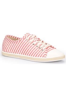 Polaris 71.310051.Z Kırmızı Kadın Sneaker Ayakkabı