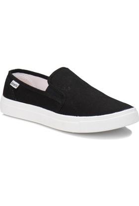 Kinetix Rudil Siyah Kadın Ayakkabı