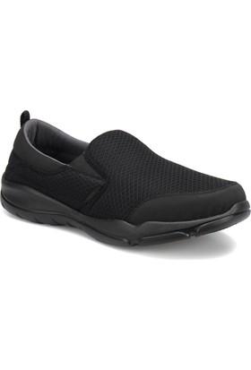 Lumberjack Lıponıs Siyah Siyah Erkek Yürüyüş Ayakkabısı