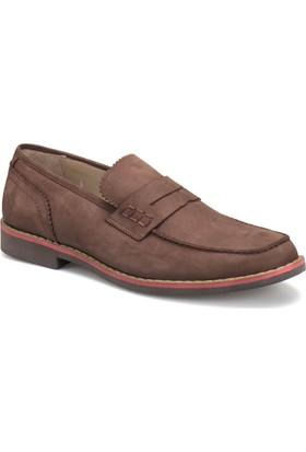 Garamond Prg-3 M 6683 Kahverengi Erkek Deri Ayakkabı
