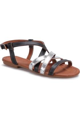 Carmens Art03 Kahverengi Kadın Sandalet