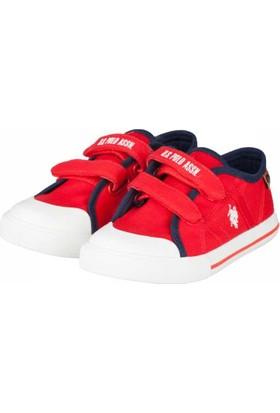U.S. Polo Assn. Erkek Çocuk Sneakers