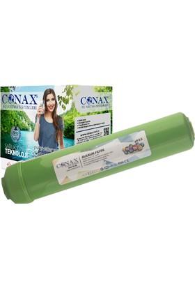 Conax Alkalı Filtre (Yeşil Mat)