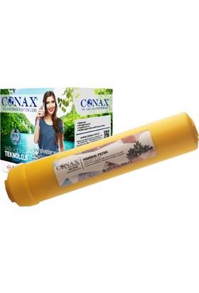Conax Mineral Filtre (Sarı Mat)