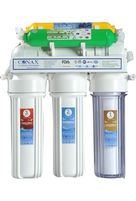Conax Eco 7 Aşamalı Pompasız Su Arıtma Cihazı