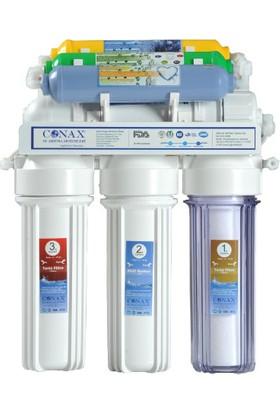 Conax Favori 8 Aşamalı Pompasız Su Arıtma Cihazı