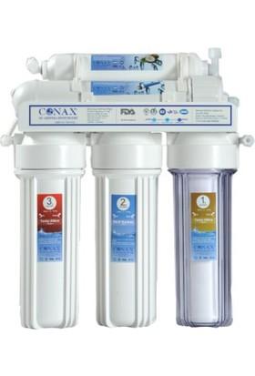 Conax Eco 5 Aşamalı Pompasız Su Arıtma Cihazı