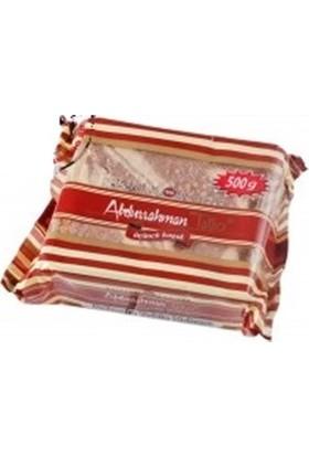 Abdurrahman Tatlıcı Kakaolu Tahin Helvası 500 Gr