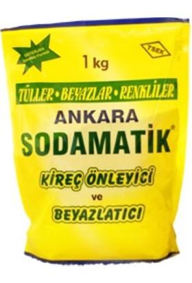 Ankara Soda Matik 1000 Gr
