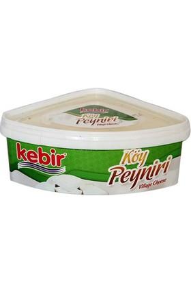 Kebir Köy Peyniri 500 Gr