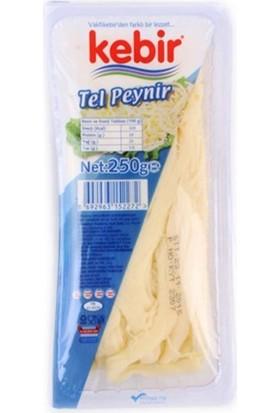 Kebir Tel Peyniri 250 Gr
