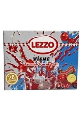 Lezzo Vişne Aromalı İçecek Tozu 600 Gr
