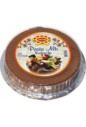 Untad Pasta Altı Kakaolu 250 Gr
