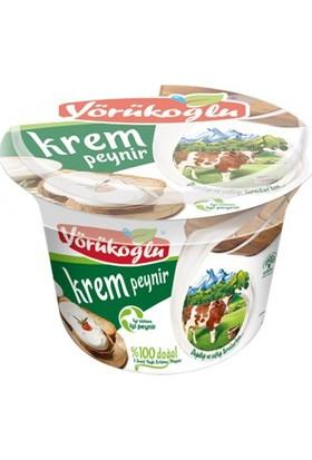 Yörükoğlu Krem Peynir 350 Gr