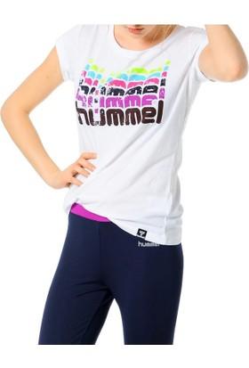 Hummel Kadın T-Shirt Catty C09105-9001