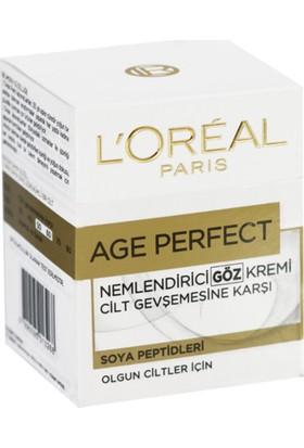 Loreal Paris Dermo Expertise Age Perfect 15 Ml Göz Kremi