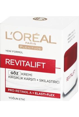 Loreal Paris Dermo Expertise Revitalift 15 Ml Göz Kremi