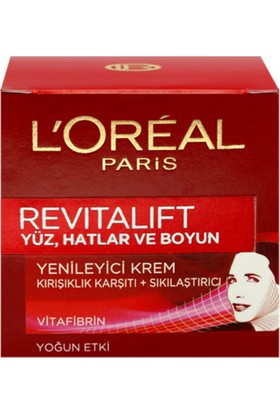 Loreal Paris Dermo Expertise Revitalift Face & Contour 50 Ml