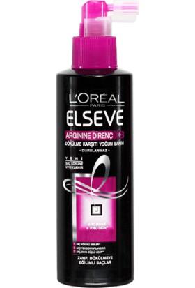 Loreal Paris Elseve Agrinine Spray