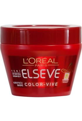 L'Oréal Paris Elseve Colorvive Maske