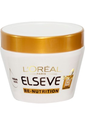 Loreal Paris Elseve Re-Nutrition Maske