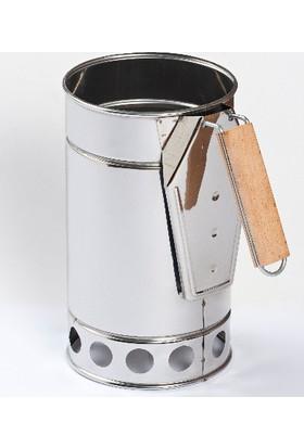 Sevimliev Mangal Ateşleme Bacası Kömürmatik