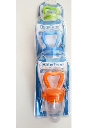 Baby Time Meyve Süzgeci