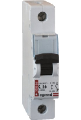 Legrand 1X32A 4,5 Ka Otomatik Sigorta