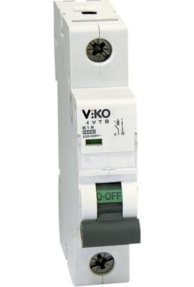Viko 1X25A 3Ka Otomatik Sigorta