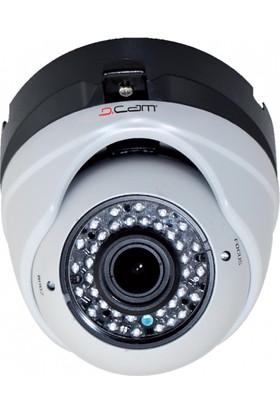 D Cam Ahd Dome Kamera