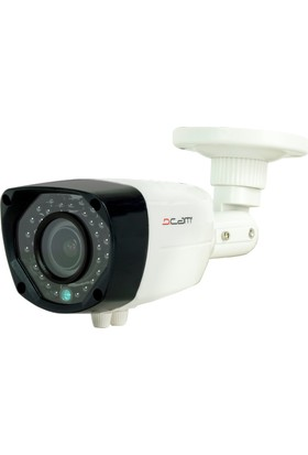 D Cam Ir Bullet Kamera